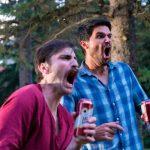Interview with Josh Long & Scott Kruse