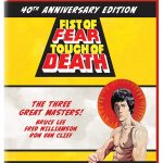 Home Video Hovel: Fist of Fear, Touch of Death, by David Bax