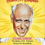 Home Video Hovel: Alastair Sim's School for Laughter, by David Bax
