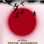 Home Video Hovel: Tokyo Olympiad, by David Bax