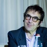 Episode 696: Atom Egoyan Is Our Guest of Honor