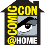 Episode 698: Comic-Con at Home Wrap-Up with Kyle Anderson