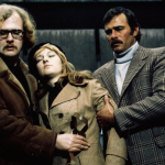 The Trailer Project with Alexander Miller #27: Samuel Fuller's Dead Pigeon on Beethoven Street (1972)
