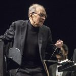 Episode 710: Ennio Morricone with West Anthony