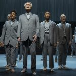 David Byrne's American Utopia: Under the Water, Carry the Water, by David Bax