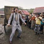 Borat Subsequent Moviefilm: Popular Demand, by David Bax